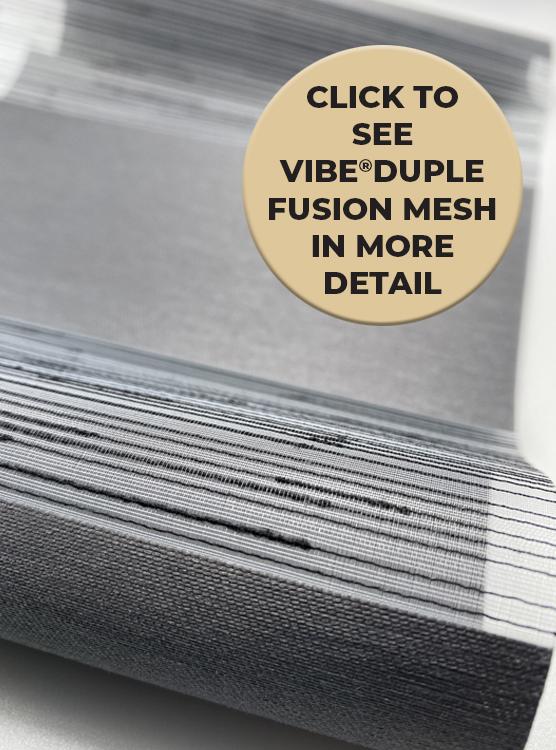 Vibe®Duple Fusion