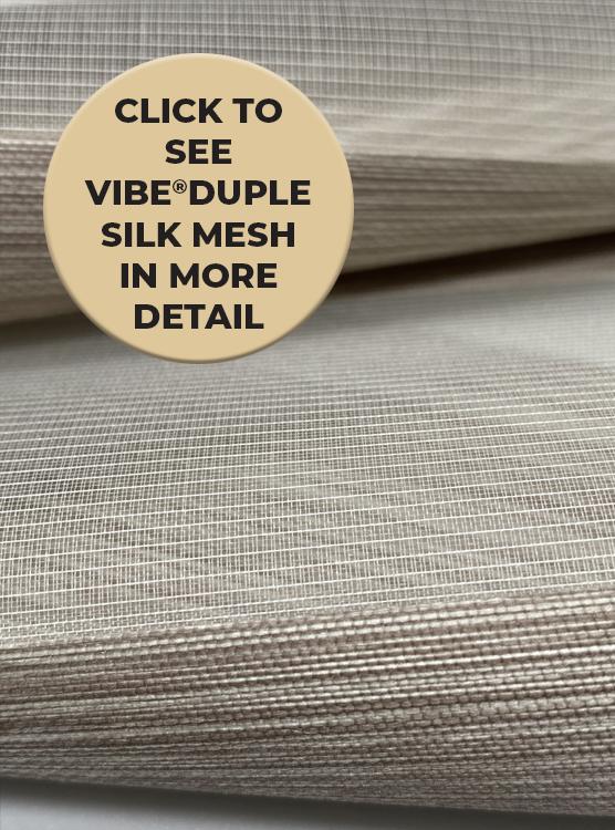 Vibe®Duple Silk